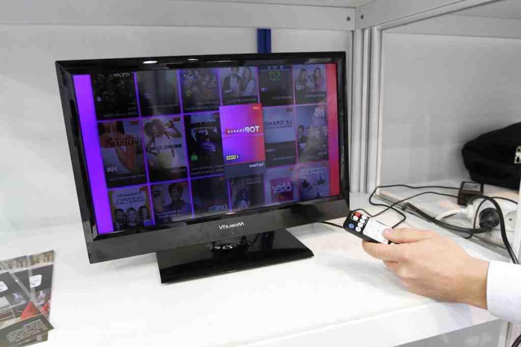 Comment capter la TV sans cable ?