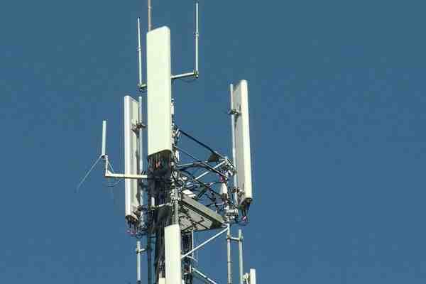Où sont installees les antennes 5G ?