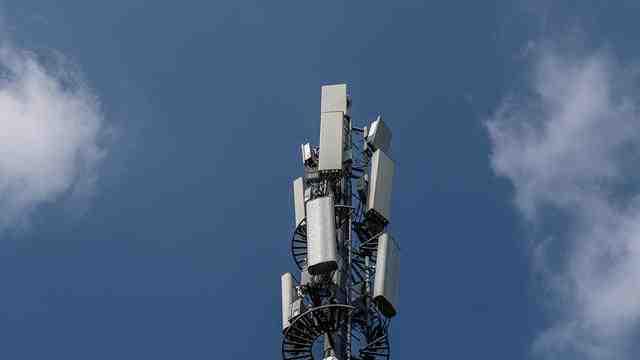 Quel est le danger de la 5G ?