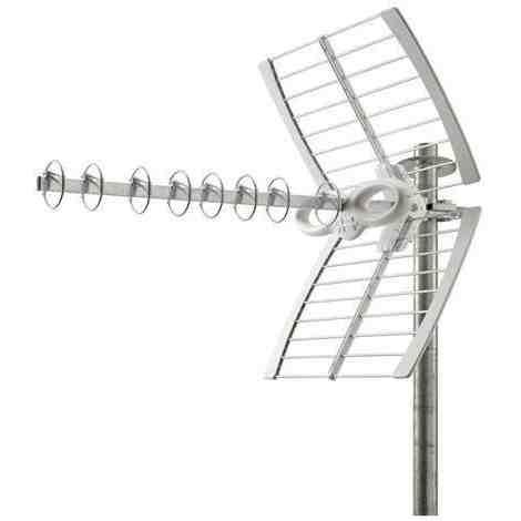 Comment améliorer la réception d'une antenne TV ?
