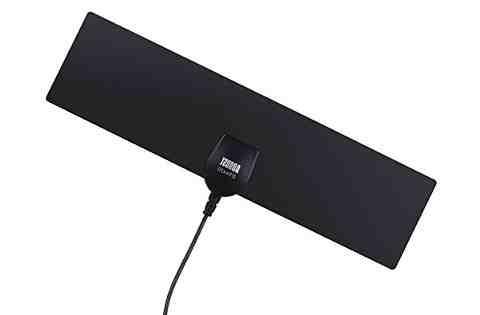 Comment faire marcher une TV TNT sans antenne ?