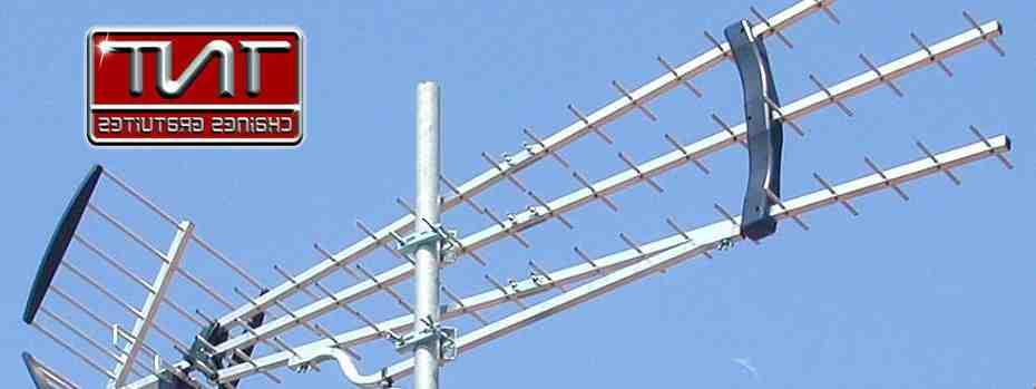 Comment installer une antenne d'intérieur ?