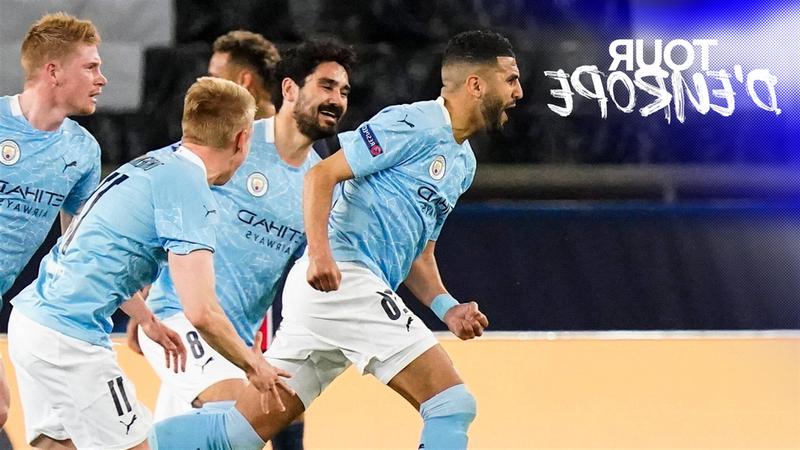 """Demi-finale aller PSG - Manchester City : """"Pochettino a fait du Tuchel et plombé Paris"""""""