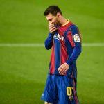 Le PSG a fait sa proposition à Lionel Messi !