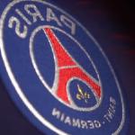 Le groupe du PSG à Strasbourg