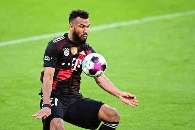 Neymar assure qu'il n'a pas voulu chambrer Kimmich