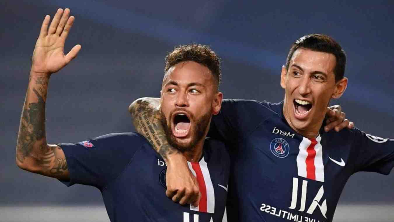 PSG : beaucoup de joueurs indisponibles contre Saint-Étienne