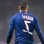 PSG : bonne nouvelle pour Kylian Mbappé