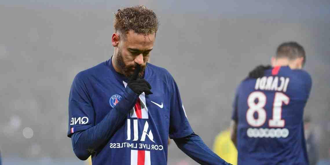 PSG : les joueurs agacés par Neymar ?
