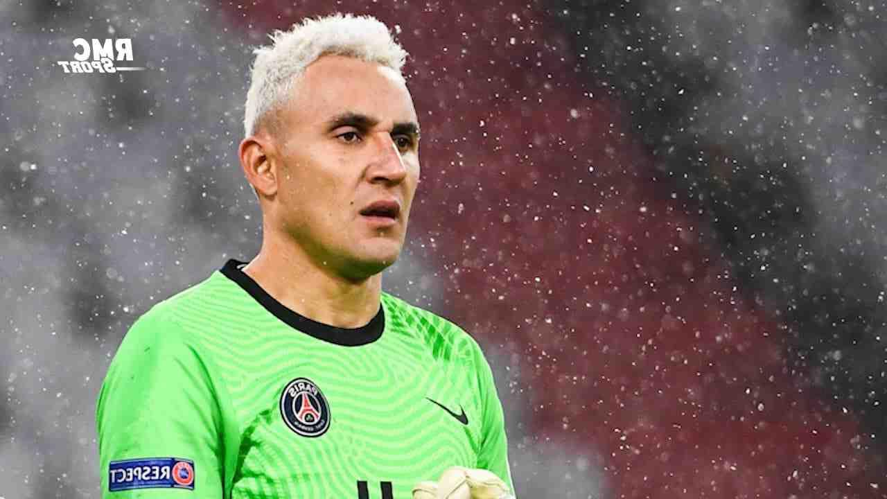 Souvent décisif pour son équipe, Keylor Navas est un élément très important aux yeux du PSG. Le club de la capitale vient d'annoncer sa prolongation jusqu'en 2024.