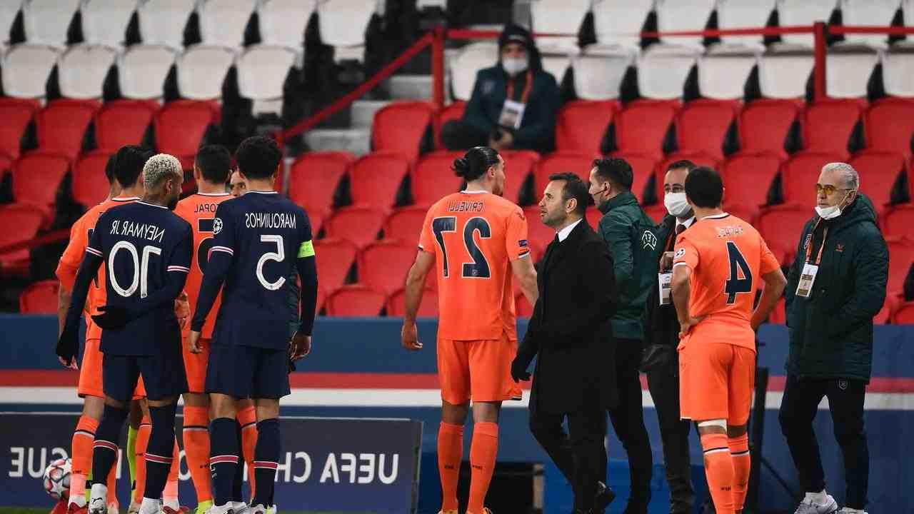 12/05/21- 23:55 - Le PSG s'offre une chance