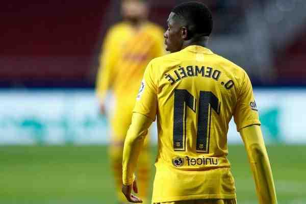 Au programme de ce JT : ça s'accélère pour Koundé, un focus sur le PSG et une officialisation à Lens.
