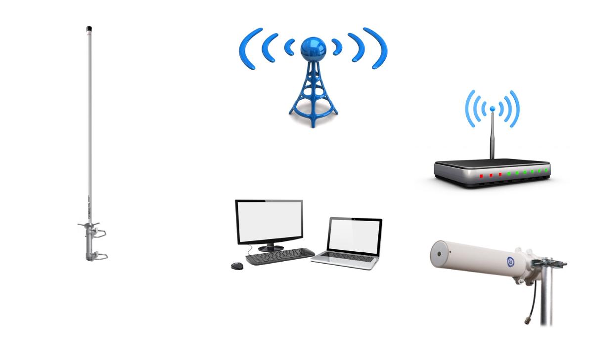 Comment ajouter une antenne Wifi ?