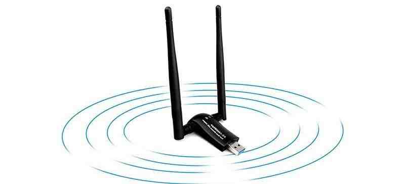 Comment capter sa WiFi à une longue distance ?