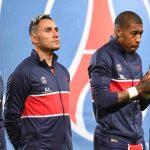 Ligue 1: le nouveau maillot du PSG fait jaser