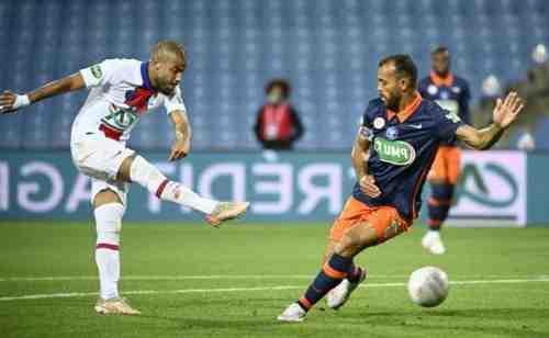 Montpellier - PSG : Paris en finale au bout du suspense, le résumé du match