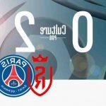 PSG - Reims : Paris bat facilement Reims, le résumé du match