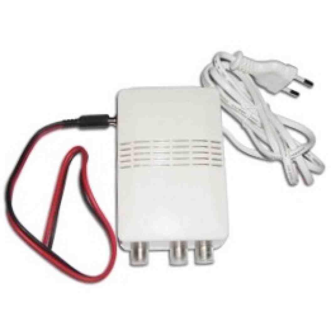 Pourquoi utiliser un amplificateur d'antenne ?