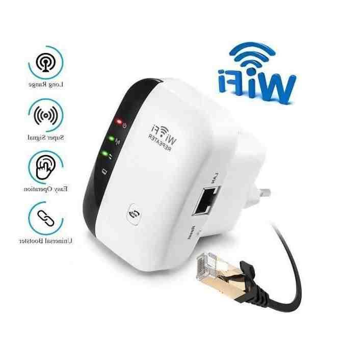 Quelle antenne WiFi USB choisir ?