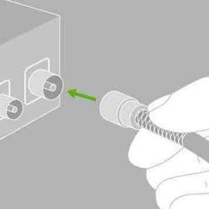 Qu'est-ce que le cable d'antenne ?