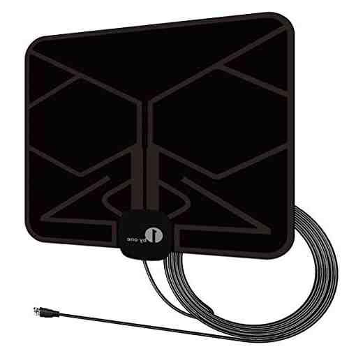 Comment choisir une antenne d'intérieur ?