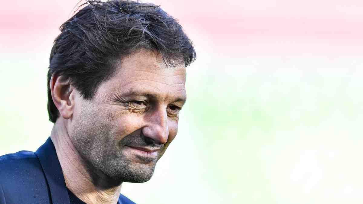 PSG : Leonardo adore ce milieu de terrain, le Paris SG prêt à offrir 42M€ ?
