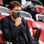 PSG : Mauricio Pochettino en a ras-le-bol