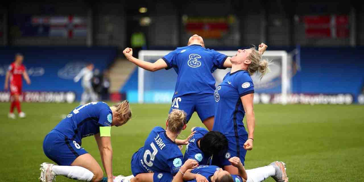 PSG féminin : Endler explique pourquoi elle rejoint Lyon