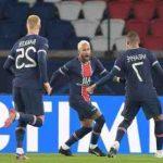 PSG : la sœur de Neymar fait une infidélité à Paris