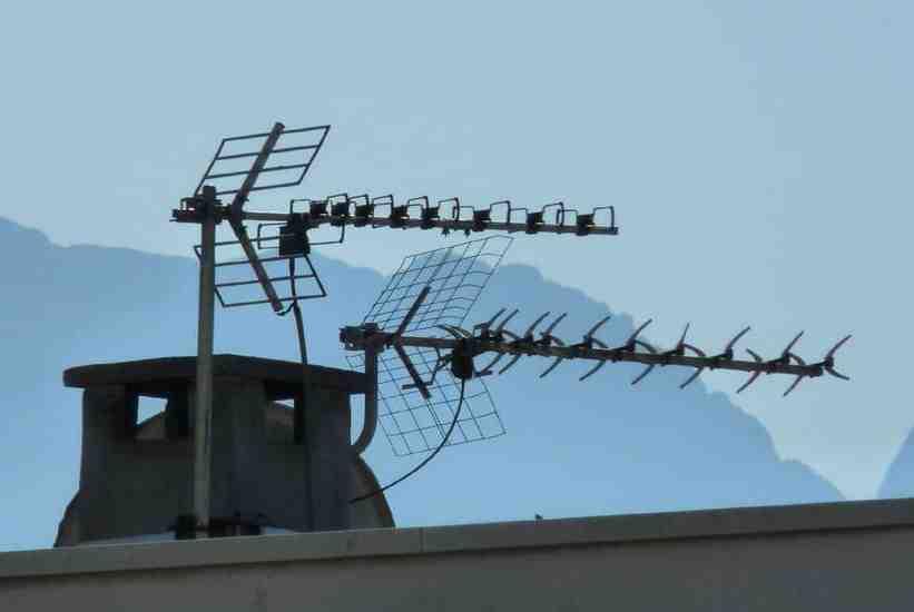 Quelle type d'antenne pour recevoir la TNT ?