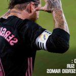 Pourquoi Sergio Ramos préfère le PSG