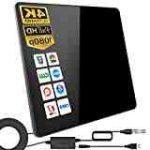 Quelle est la meilleure antenne TV extérieure ?