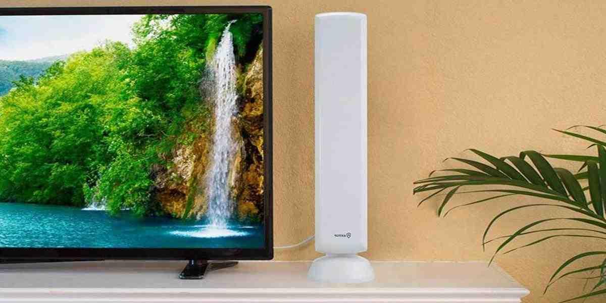 Comment augmenter la réception d'une antenne TV ?