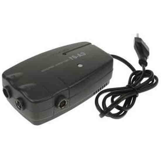 Comment régler un amplificateur d'antenne ?