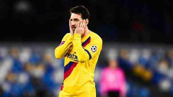 Les 10 joueurs que doit vendre le PSG pour Lionel Messi