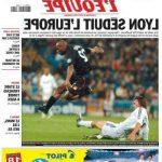 Ligue 1 - Reims - PSG : Les débuts de Lionel Messi avec le Paris Saint-Germain, à savourer sans modération