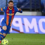 PSG : Pochettino évasif sur Messi