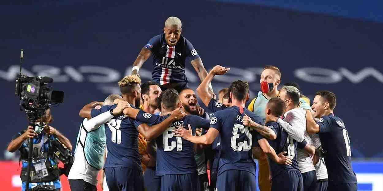 PSG : avant de retrouver les terrains de Ligue 1, Neymar est un homme heureux