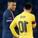 PSG : où en est Lionel Messi ?