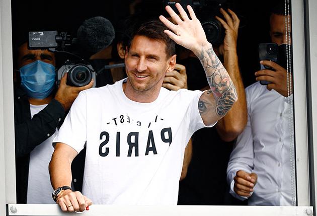 PSG : pour le moment, les Espagnols sont privés des matchs de Messi à la télé