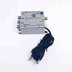 Quel est le meilleur amplificateur d'antenne ?