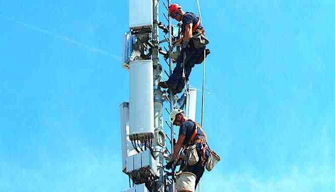 Comment faire installer une antenne relais ?