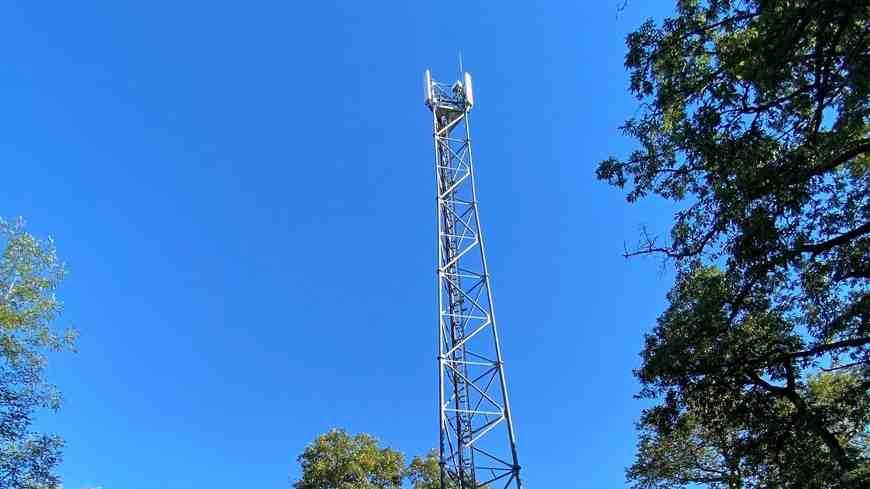 Comment savoir à quelle antenne on est connecté ?