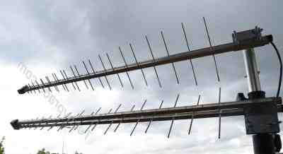 Où se trouve antenne 4G ?