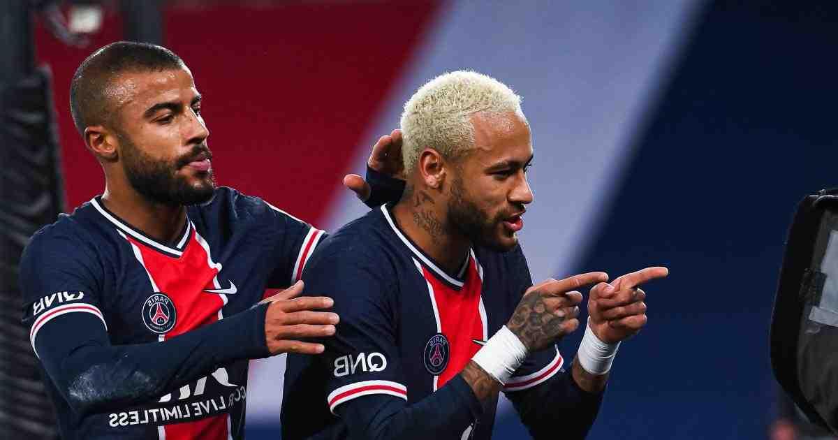 PSG - Montpellier : les compositions probables