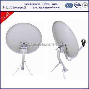 Quelle différence entre antenne et parabole ?