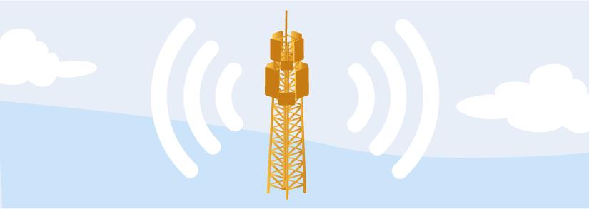Quelle distance entre antenne relais et habitation ?