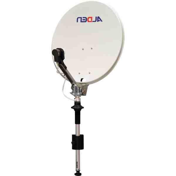 Quelle est la meilleure antenne satellite plate ?