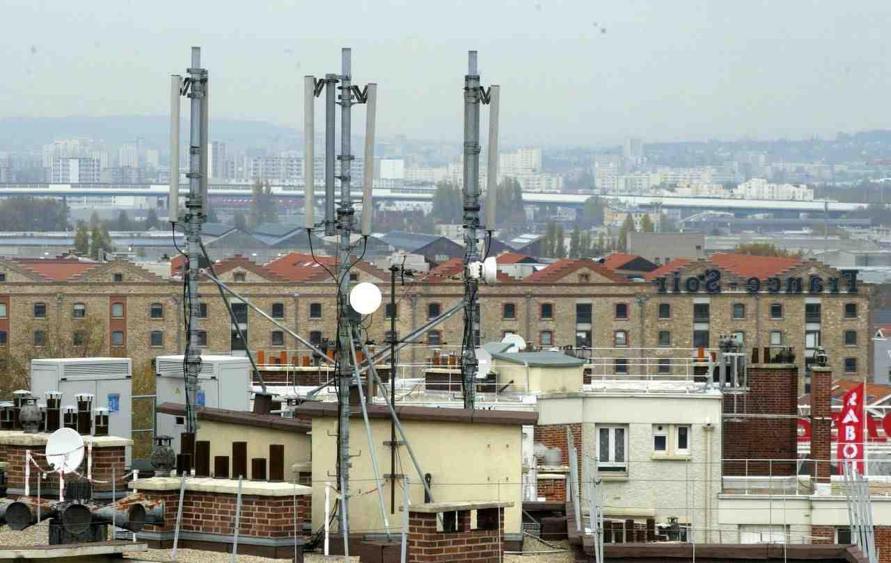 Quelle est la portée d'une antenne 4G ?