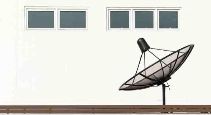 Où se trouve Eutelsat w5 ?